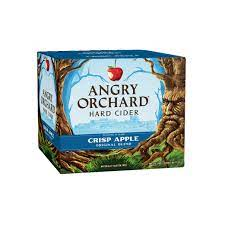 Angry Orchard Crisp 12pk Can 1